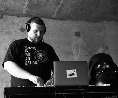 DJ OK Selekta