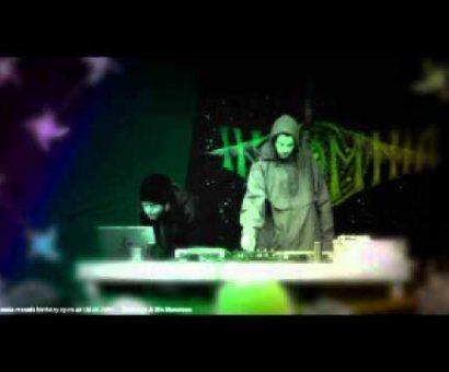 Derango / GhostScent