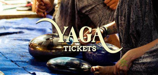 Yaga gathering 2017 tickets