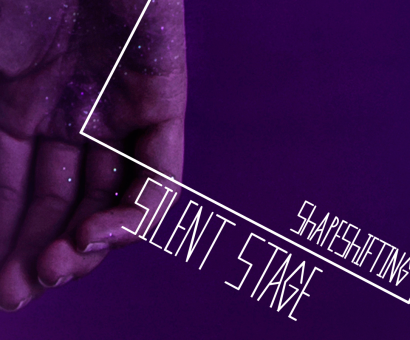 Shapeshifting x Silent x Fingers