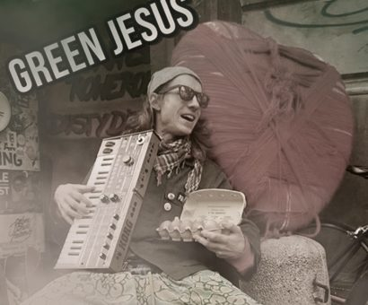 Green Jesus & Third Man