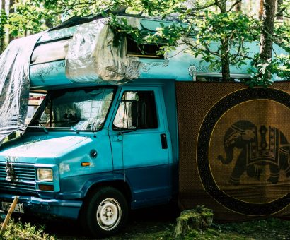 Campervan tickets are sold out!